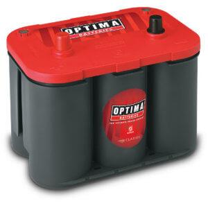 Bateria Optima 34