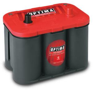 Bateria Optima 34R