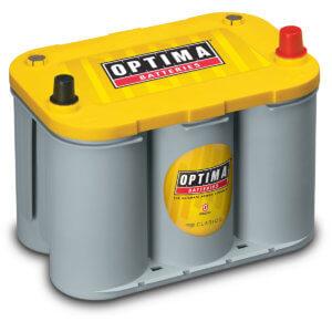 Bateria Optima D35