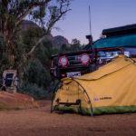 Camping ARB